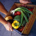 In cosa consiste la dieta di un vegetariano?