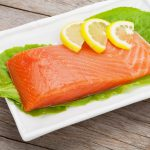 I valori nutrizionali del salmone