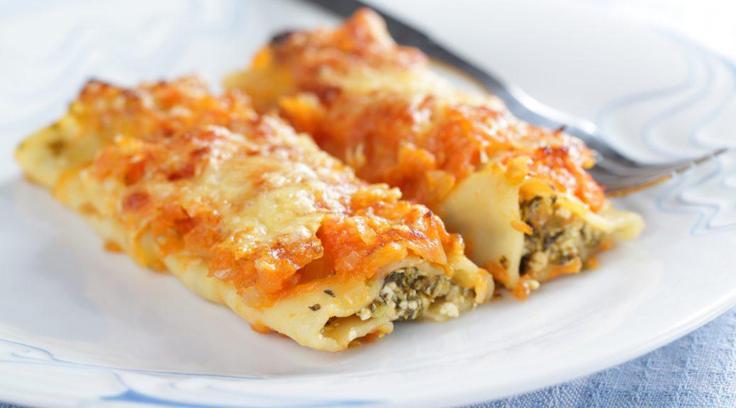 Cannelloni al radicchio e patate « Alimentazione by Pazienti.it