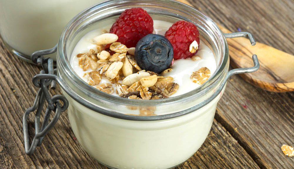 Popolare Un nuovo tipo di colazione- Alimentazione by Pazienti.it  FB79