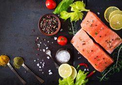 Pesce crudo: i rischi
