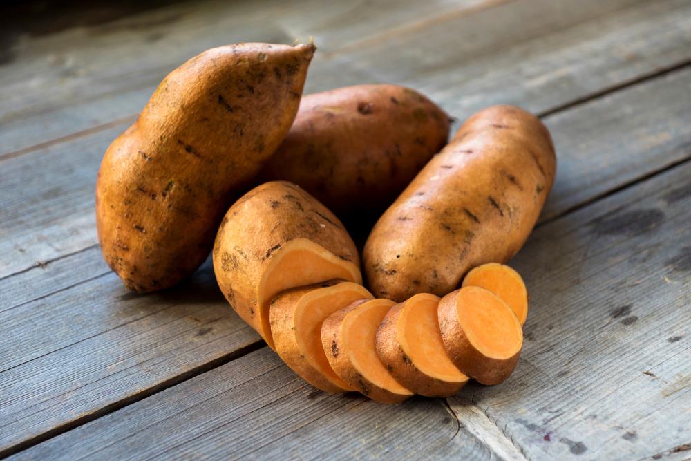 i benefici delle patate dolci alimentazione by