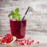 Il succo di melograno e i suoi numerosi benefici